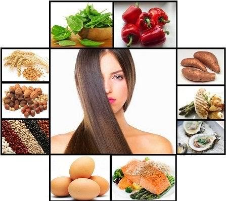 Витамин б12 для чего нужен для волос