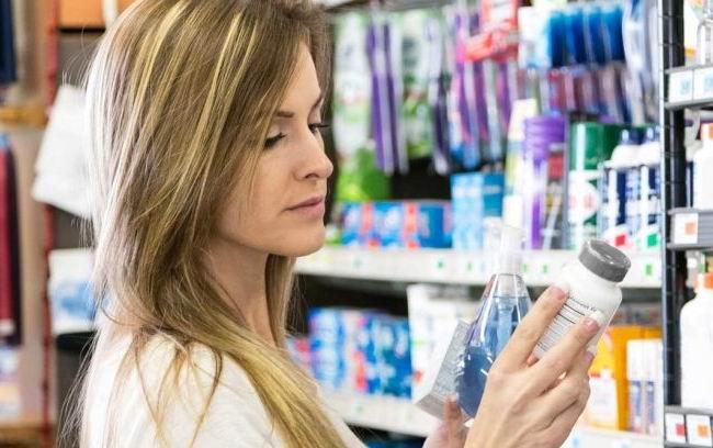 Витамин против выпадения волос что купить